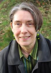 Alison Wylie - portrait