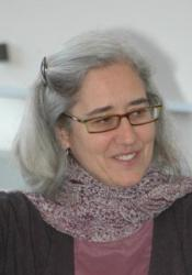 Prof. Celia Lowe - portrait