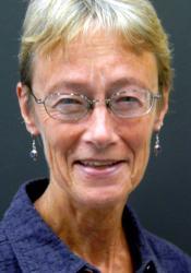 Judy Howard - portrait