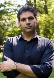Karam Dana - portrait
