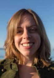 Megan Carney portrait
