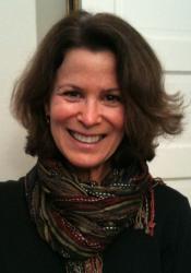 Nancy Rivenburgh portrait