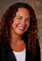 Dr. Ralina Joseph portrait