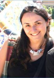 Sara Vannini portrait