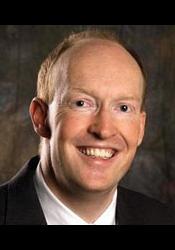 Matt Sparke portrait