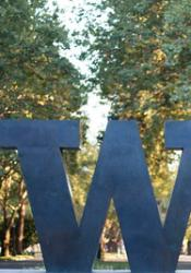 """UW """"W"""""""
